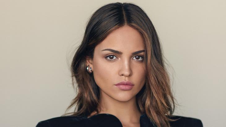 Beautiful women most latin The 50