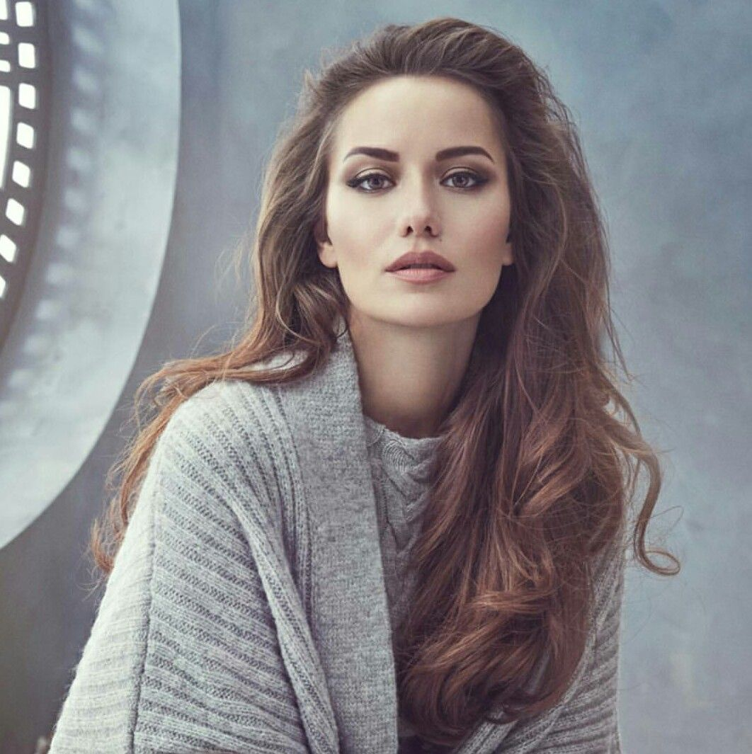 The most beautiful Turkish actresses - Page 3 - TalkNews24
