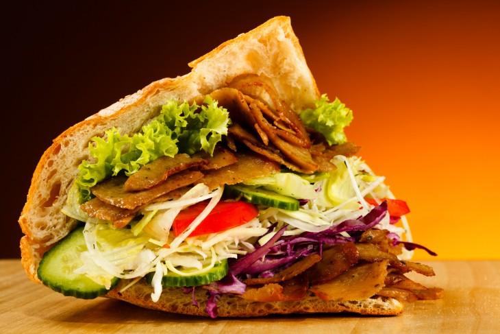 Best sandwiches from around the world