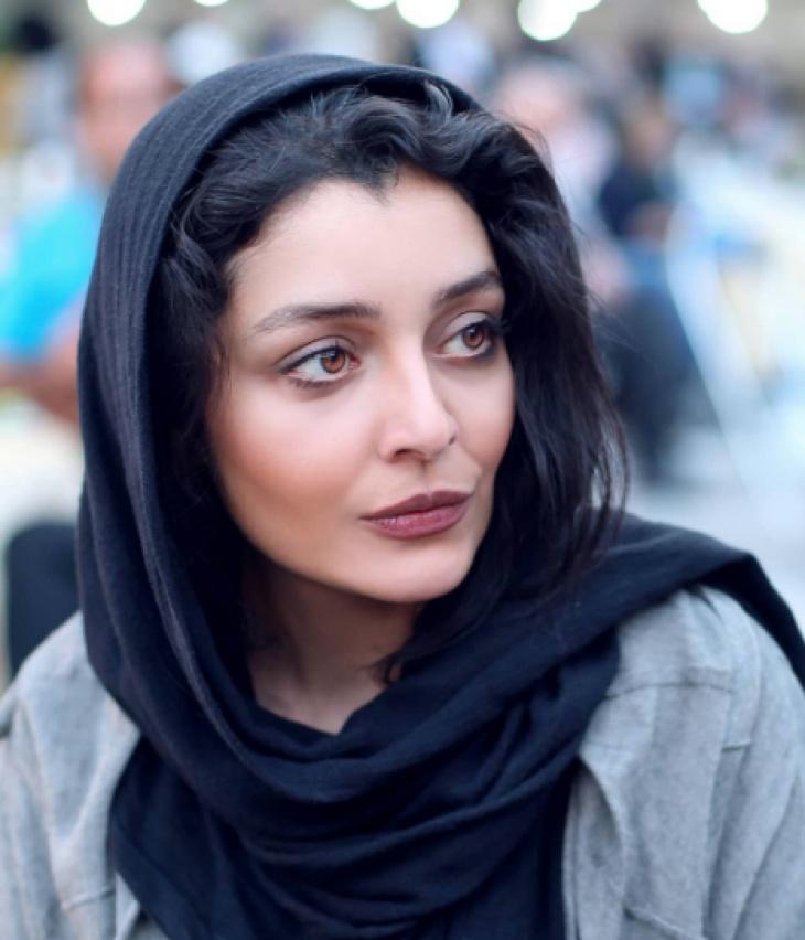 Pictures of Sareh Bayat