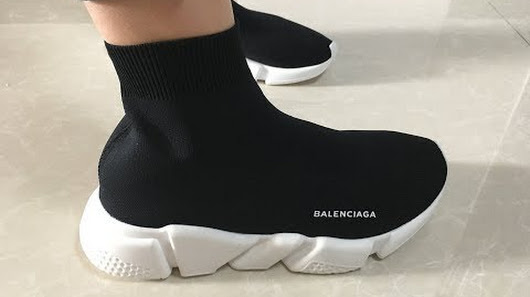 Crazy overpriced designer sneakers