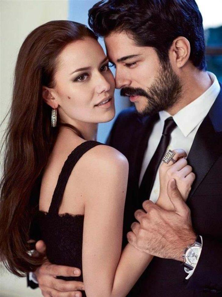 Turkey's most beautiful couple
