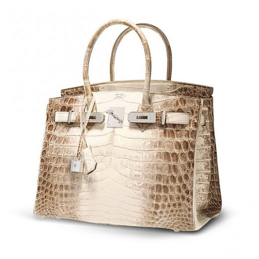 Most expensive bag costs $3.8million