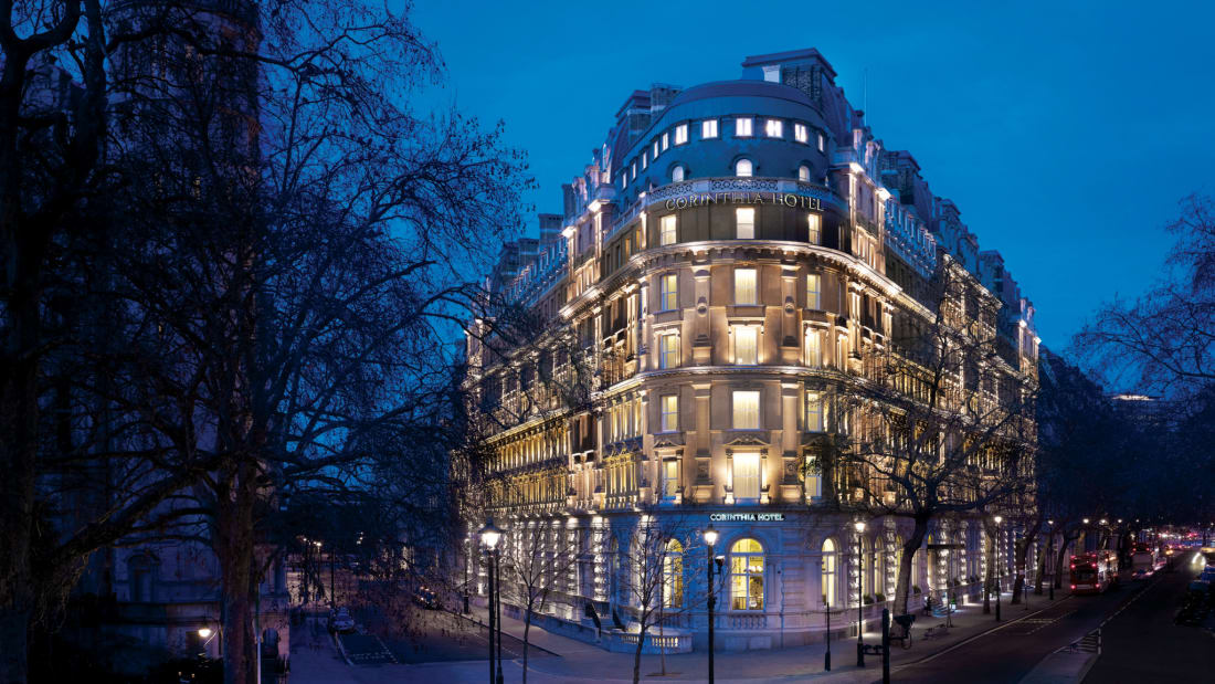 London hotel suite costs $14million