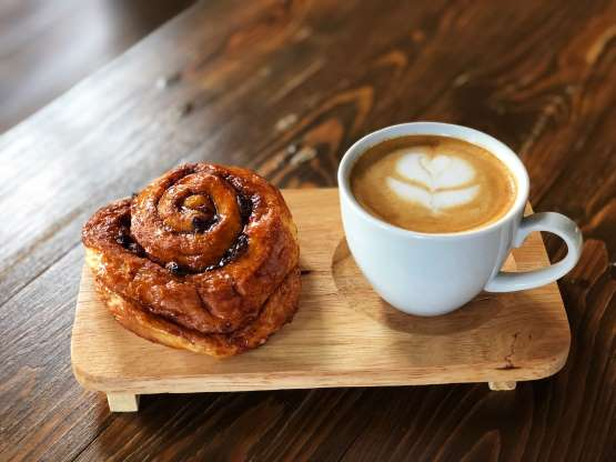 Best coffee and dessert pairing which you must try