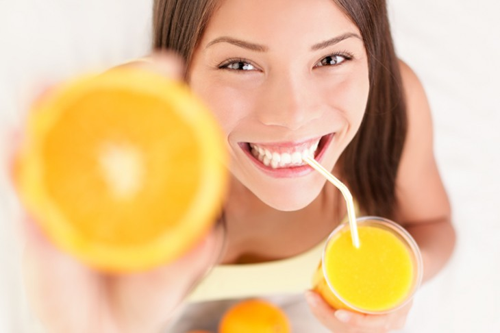 Interesting facts about Vitamins