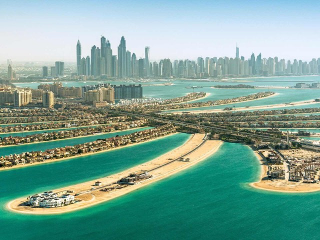 Is now the best time to buy in Dubai?