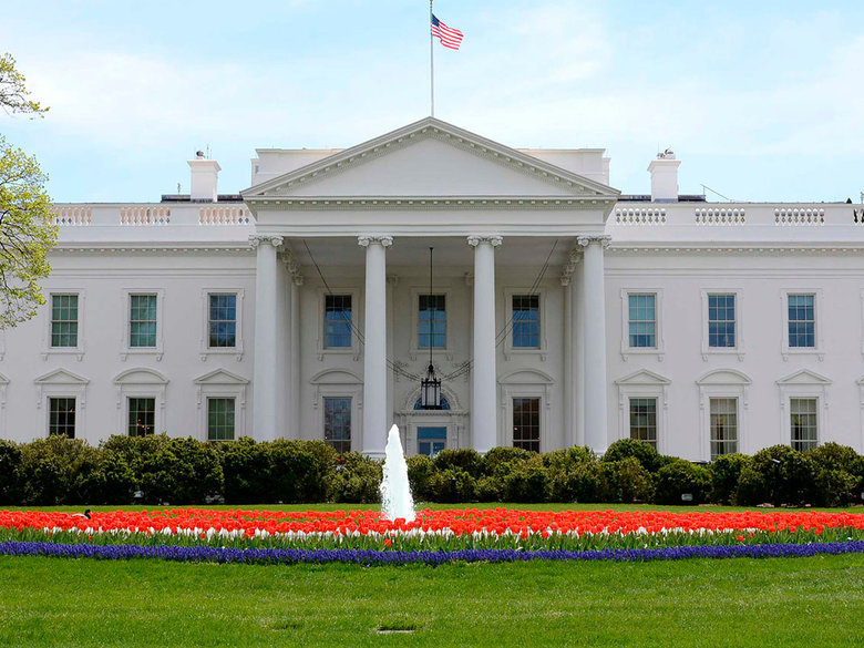 Amazing Facts You Never Knew About the White House