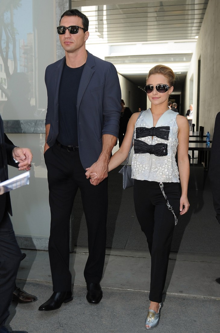 Past and present celebrity couples with crazy height difference