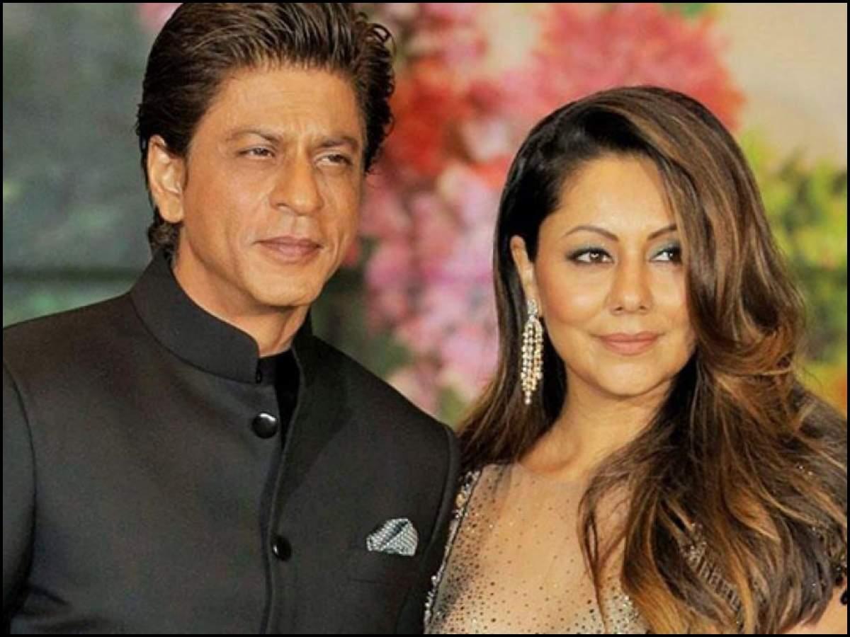 Inside Bollywood Superstar Shah Rukh Khan's Home