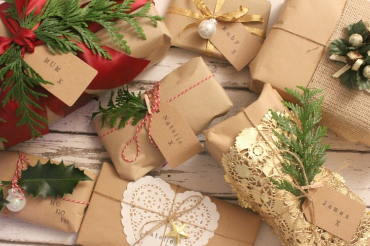 Ways to enjoy a more Eco-Friendly Christmas