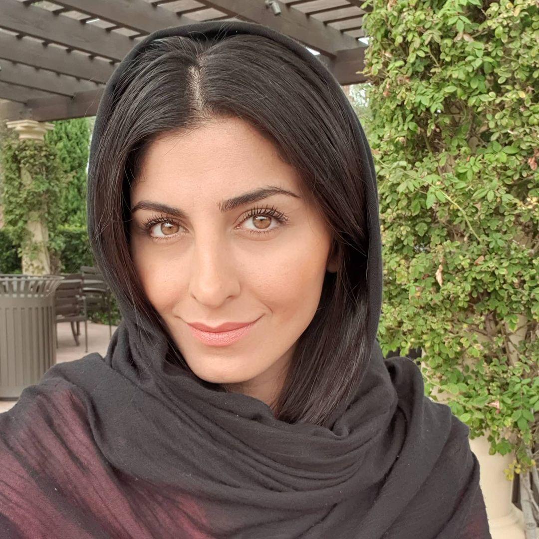 Iranian Entrepreneur Aylar Macky