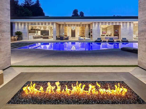 Inside Kylie Jenner's $36 million L.A home