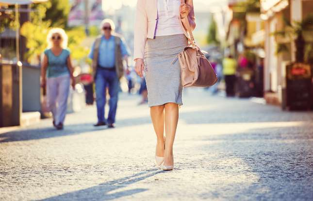 Small ways to add more activity to your daily routine